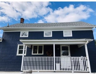 119 Bullock St, Fall River, MA 02723 - #: 72457178