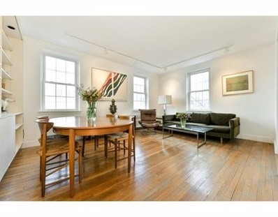 1716 Cambridge Street UNIT PH, Cambridge, MA 02138 - #: 72457189