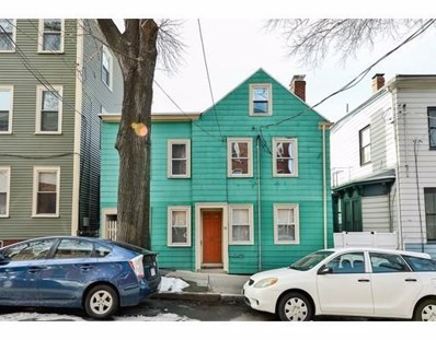 39 Sciarappa St, Cambridge, MA 02141 - #: 72457237