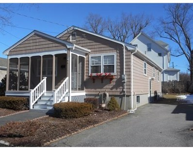 4 Coolidge Avenue, Beverly, MA 01915 - #: 72457256