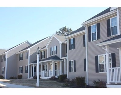 101 Cherry St UNIT 25, Plymouth, MA 02360 - #: 72457260