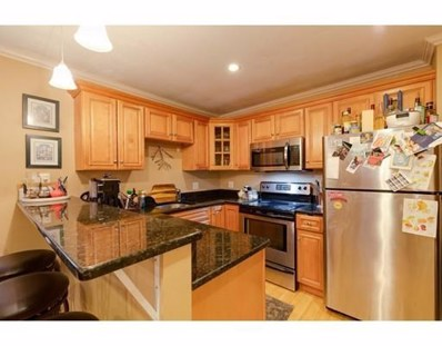 18 Glencoe UNIT 19, Boston, MA 02135 - #: 72457261