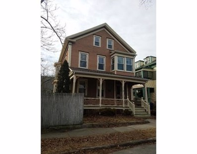 39 Lincoln St, New Bedford, MA 02740 - #: 72457268