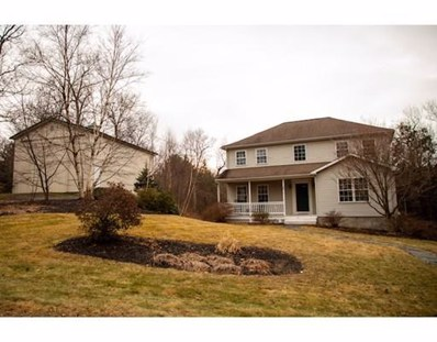 20 Terry Ln, Belchertown, MA 01007 - #: 72457280