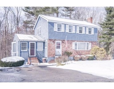 361 Chamberlain St, Holliston, MA 01746 - #: 72457302