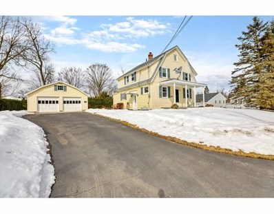 119 Highland View St, Westfield, MA 01085 - #: 72457314