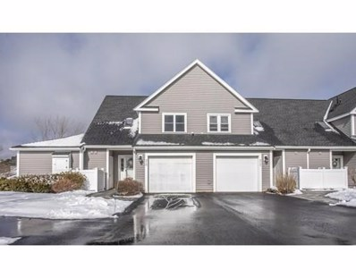210 White Cliff Dr UNIT 210, Plymouth, MA 02360 - #: 72457348