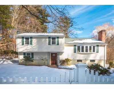 29 Constitution Road, Lexington, MA 02421 - #: 72457377