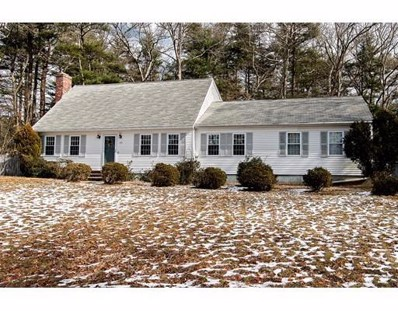 475 Old Post Road, Sharon, MA 02067 - #: 72457390