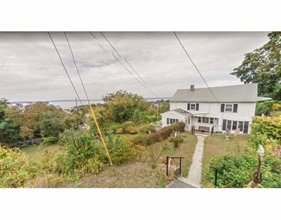 361 Sampson St, Fall River, MA 02724 - #: 72457402