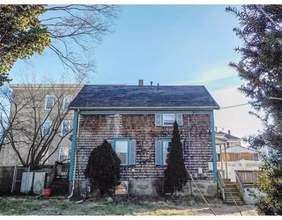 24 Montaup St, Fall River, MA 02724 - #: 72457409
