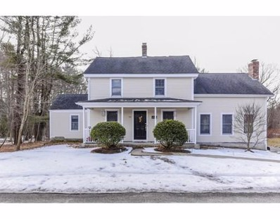 191 Old Elm St, Mansfield, MA 02048 - #: 72457454