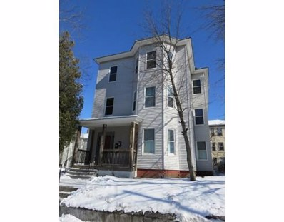 195 Lincoln Street, Worcester, MA 01605 - #: 72457468
