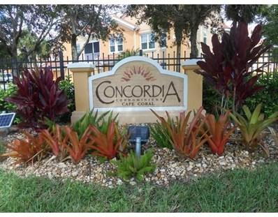 1769 Concordia Lake Circle UNIT 3205, Cape Coral, FL 33909 - #: 72457474