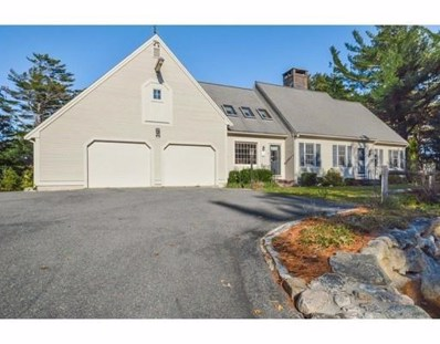 4 Checkerberry Ln, Wareham, MA 02571 - #: 72457487