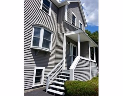 7 Summerville Road UNIT 7, Foxboro, MA 02035 - #: 72457492