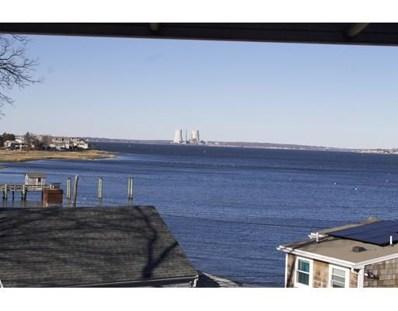 18 North Water, Portsmouth, RI 02871 - #: 72457550