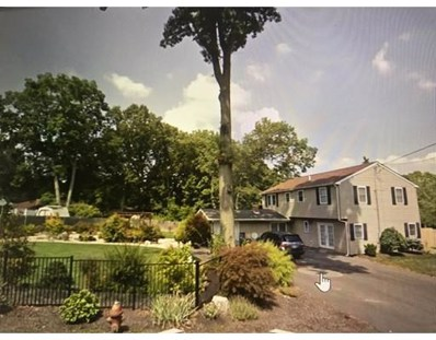 8 Irving Rd, Natick, MA 01760 - #: 72457556