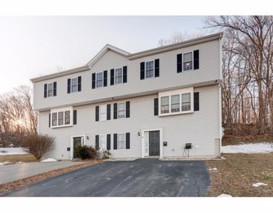14 High St UNIT 14, Millbury, MA 01527 - #: 72457557