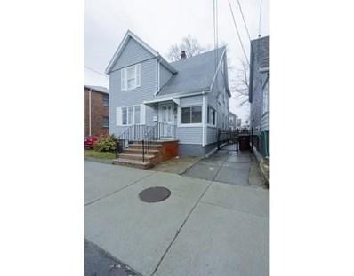 61 Rich St, Everett, MA 02149 - #: 72457574