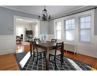 46 Atkins Street UNIT 2, Boston, MA 02135 - #: 72457606