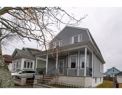 66 Capitol Street, New Bedford, MA 02744 - #: 72457608