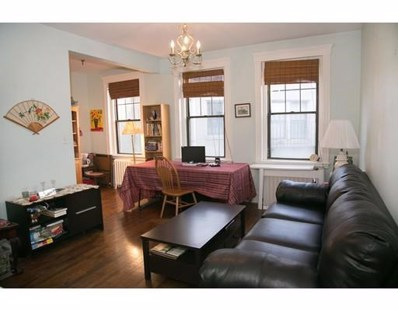 2 Sutherland Rd UNIT 52, Boston, MA 02135 - #: 72457630