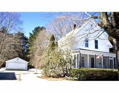 59 Maple St, Bellingham, MA 02019 - #: 72457643