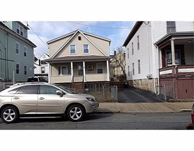 169 Grinnell St, New Bedford, MA 02740 - #: 72457662