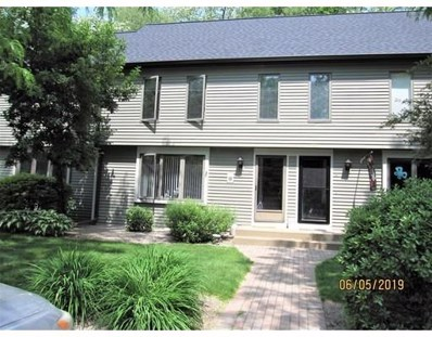 1 Village Way UNIT C, Norton, MA 02766 - #: 72457663