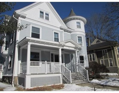 755 Pleasant St UNIT 1, Worcester, MA 01602 - #: 72457728