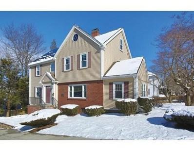 165 Russett Rd, Boston, MA 02132 - #: 72457736