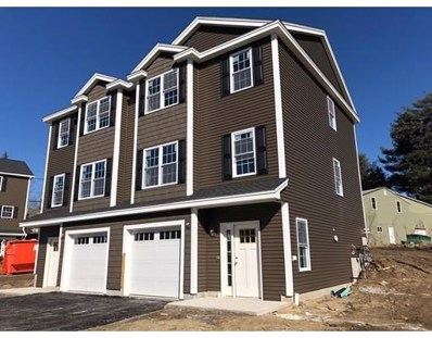 4 Fairview Street UNIT 18, Chelmsford, MA 01863 - #: 72457738