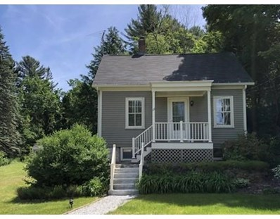 13 Red Acre Rd, Stow, MA 01775 - #: 72457753
