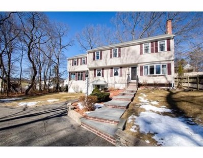 25 Evelyn Pl, Quincy, MA 02171 - #: 72457781