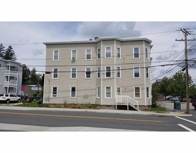 43 Pleasant St, Leominster, MA 01453 - #: 72457785