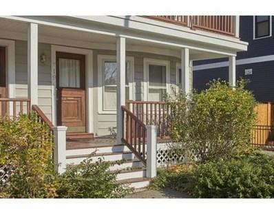 319 Concord Ave UNIT 1, Cambridge, MA 02138 - #: 72457791