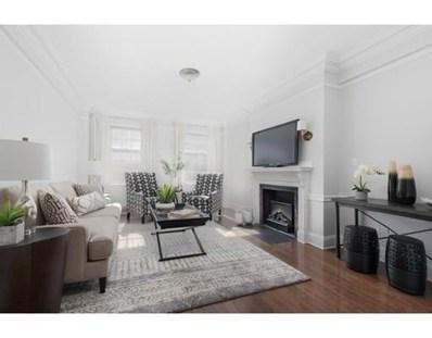 180 Commonwealth Avenue UNIT 15, Boston, MA 02116 - #: 72457808