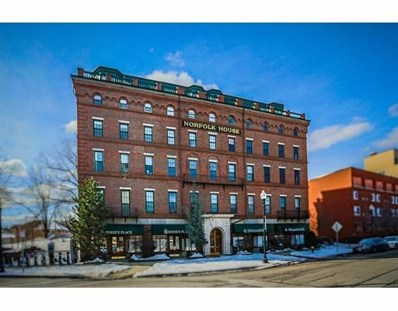 10-18 John Eliot Sq UNIT 3D, Boston, MA 02119 - #: 72457815