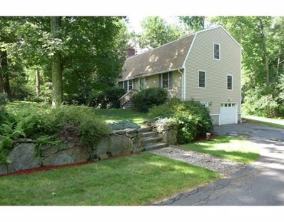 331 Cooper Rd, Northbridge, MA 01534 - #: 72457821