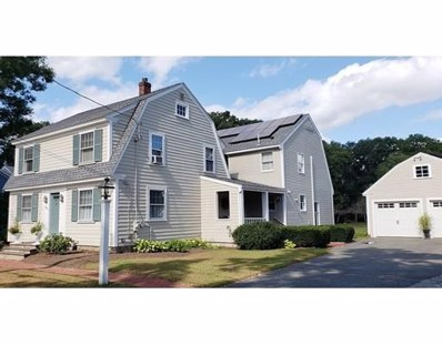 480 Laws Brook Rd, Concord, MA 01742 - #: 72457827