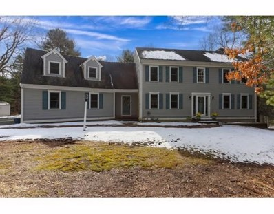 3 Sleepy Hollow Lane, Sandwich, MA 02563 - #: 72457835