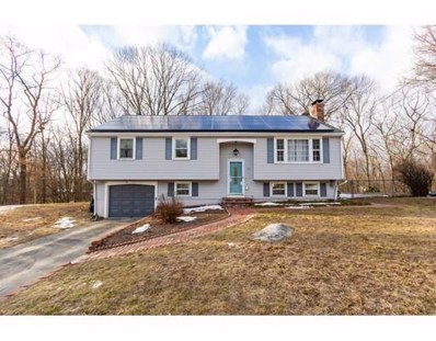 64 Little Tree Ln, Bellingham, MA 02019 - #: 72457877