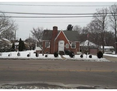 265 County St, Attleboro, MA 02703 - #: 72457917