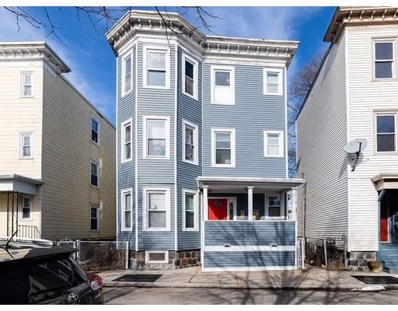 11 Doris St UNIT 3, Boston, MA 02125 - #: 72457928