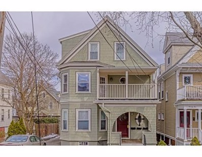 77 Avon Street UNIT 2, Somerville, MA 02143 - #: 72457930