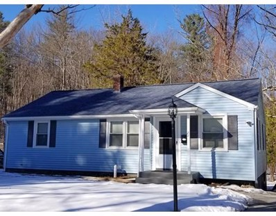 24 Nelson Park Dr, Worcester, MA 01605 - #: 72457935