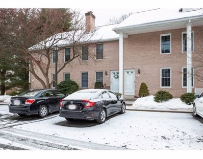 14 Mansion Woods Dr UNIT C, Agawam, MA 01001 - #: 72457946