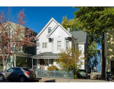 221 Highland Ave. UNIT 2, Somerville, MA 02143 - #: 72457949