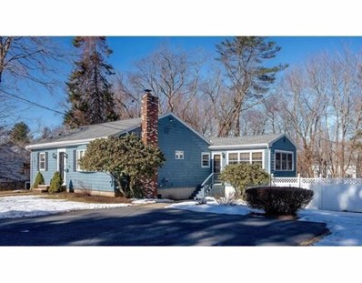 14 Swan Pond Road, North Reading, MA 01864 - #: 72457958